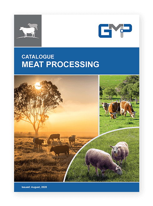 GMP meat processing products